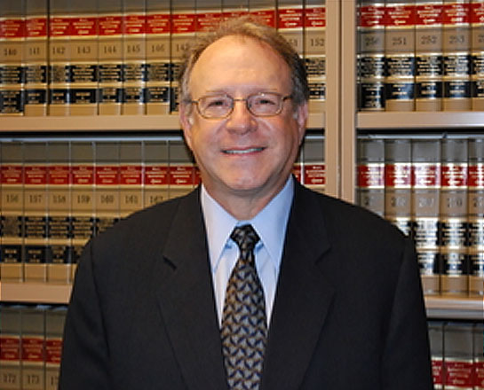 John H. Redfield Bankruptcy Attorney