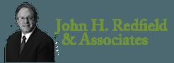 Lawyer John H. Redfield
