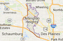 arlington-heights-map
